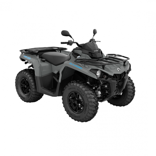 222 Can-am Outlander 450 DPS T 2021