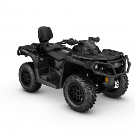 222 Can-am Outlander XT-P 850 Max 2017
