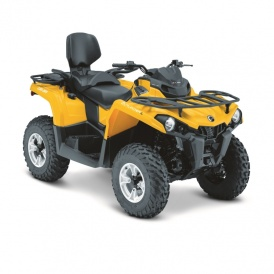 222 Can-am Outlander 570 DPS Max 2017