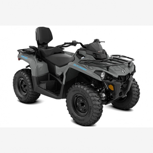 222 Can-am Outlander MAX 570 XT T 2021