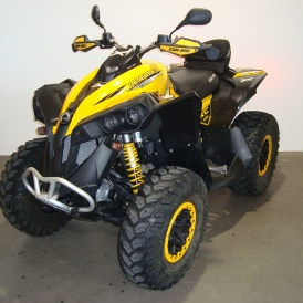 222 Can am Renegade 1000 X xc