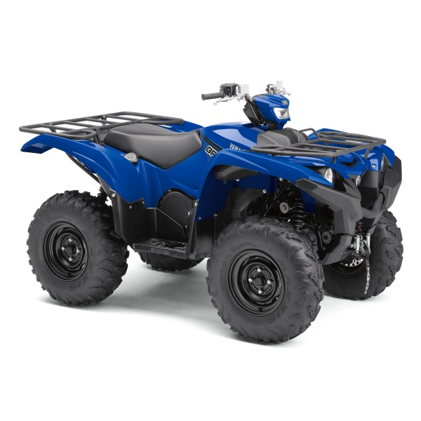 222 Yamaha Grizzly 700 EPS 2020
