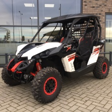 222 Can-am Maverick 1000  X xc