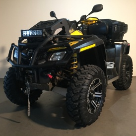Can-am Outlander 800R XMR MAX