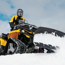 Can-am sportmodellen