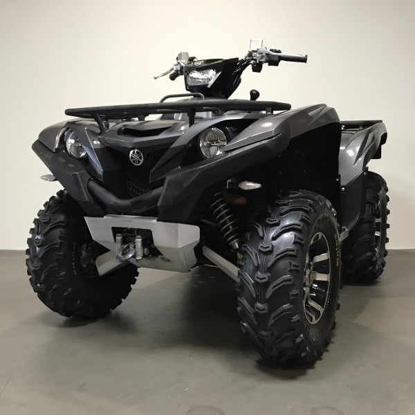 222 Yamaha Grizzly 700 EPS SE 4x4