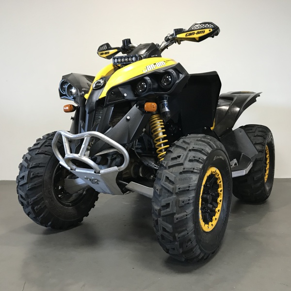 222 Can-am Renegade 1000R XXC