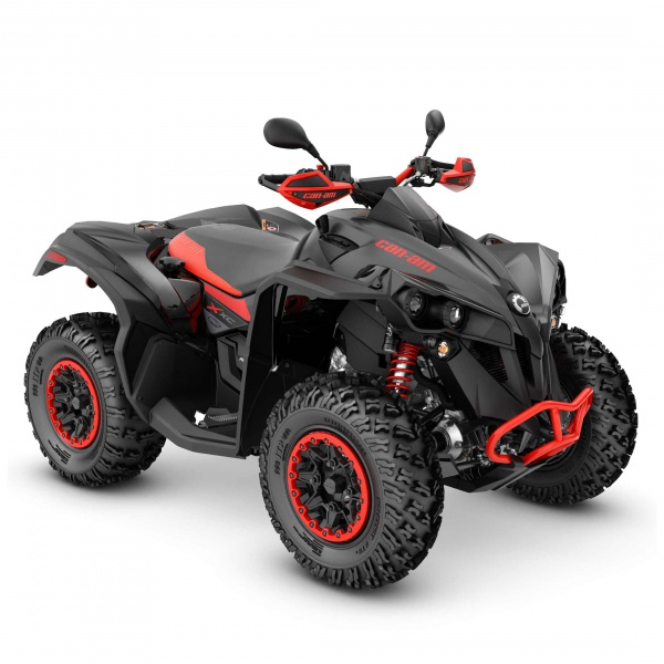 222 Can-am Renegade 1000 Xxc T 2020