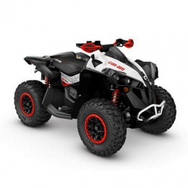 222 Can-am Renegade 850 XXC 2017