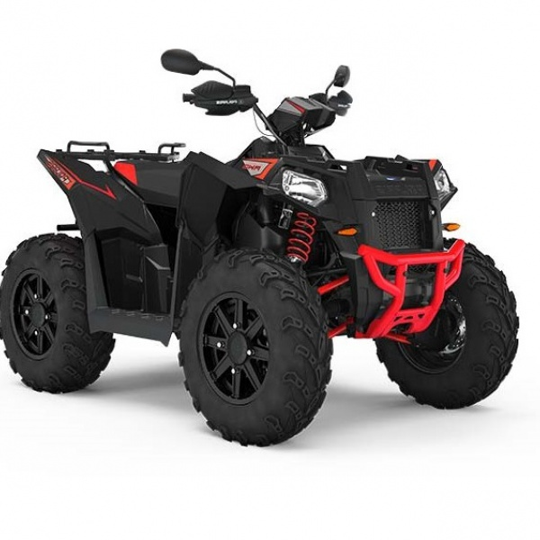 222 Polaris Scrambler XP 1000 2021