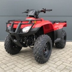 Honda Fourtrax 250 ES