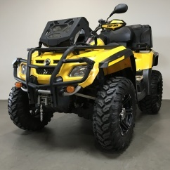 Can-am Outlander 800 MAX
