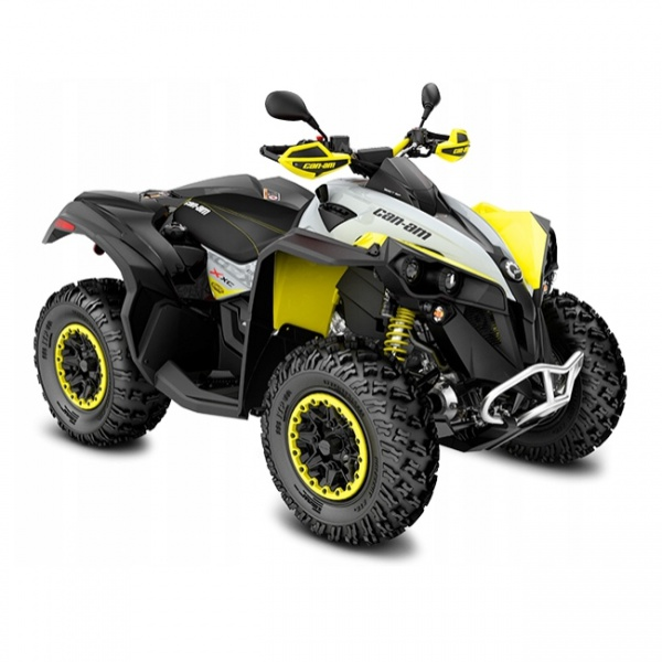 222 Can-am Renegade 1000 Xxc T3B 2019