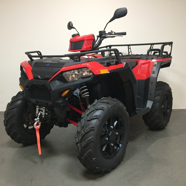 222 Polaris Sportsman XP1000 EPS