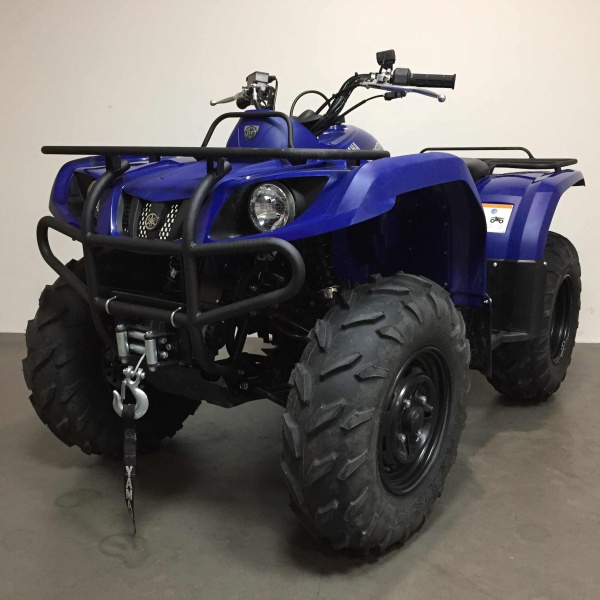 222 Yamaha Grizzly 350 2x4