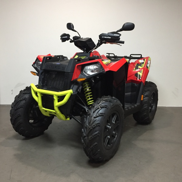 222 Polaris Scrambler 1000 XP EPS
