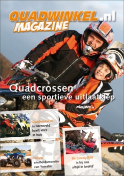 Magazine Quadwinkel 2009