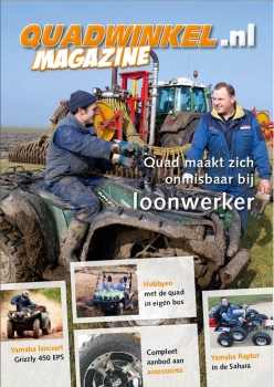 Magazine Quadwinkel 2011