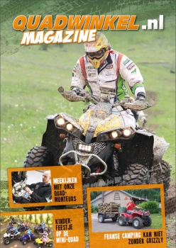Magazine Quadwinkel 2015