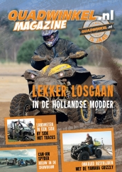 Quadwinkel magazine